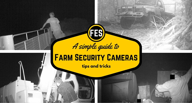 Farm Security Cameras A Buyers Guide Tips Amp Tricks