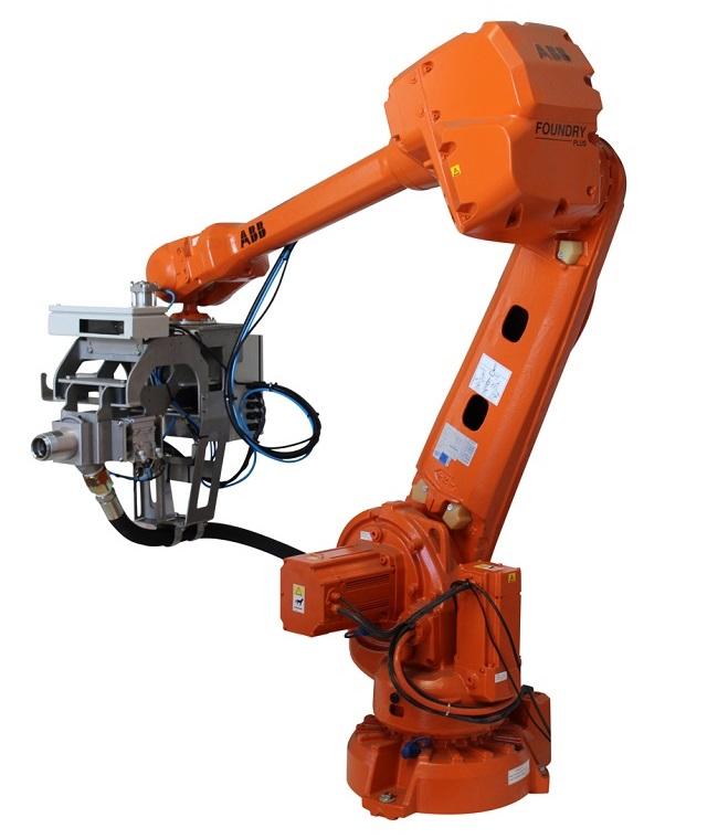 robofuel-robotic refuelling arm