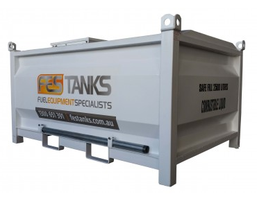 Waste Oil Storage Solutions For Modern Business Requirements
