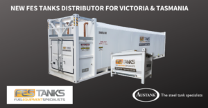 new self bunded tanks distributor victoria and tasmania hero image