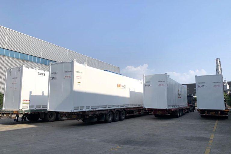 110000l-aboveground-self-bunded-fuel-storage tank-factory