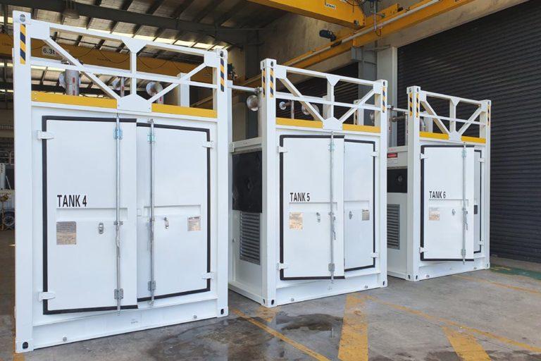 110000l-aboveground-self-bunded-fuel-storage tank-pump-bays