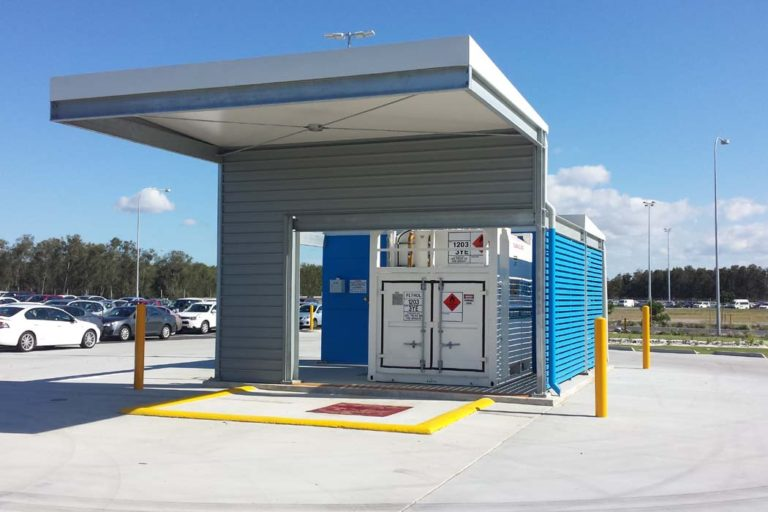 12000l-self-bunded-tank-refilling-station-thrifty-brisbane