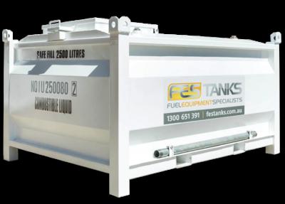 2500l-waste-oil-tank