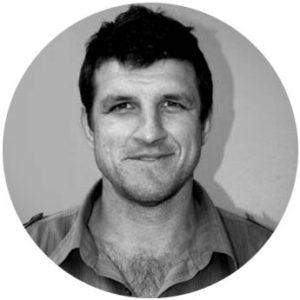 Craig Cygler, Technical Director